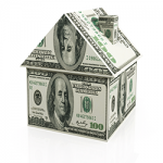 Buy the house that increases in value…