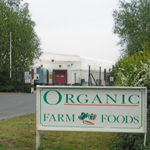 Another Shot Fired in the Organic Food War